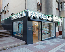 FARMACIA SANCHO PANZA